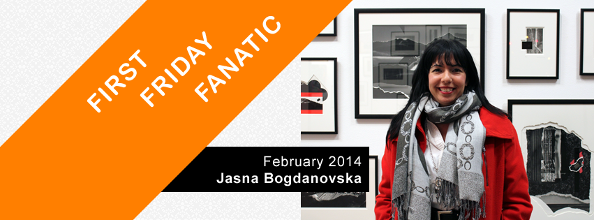 February 2014 First Friday Fanatic