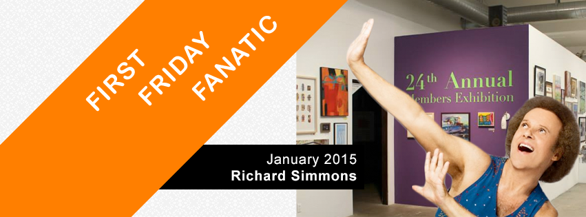 January 2015 First Friday Fanatic