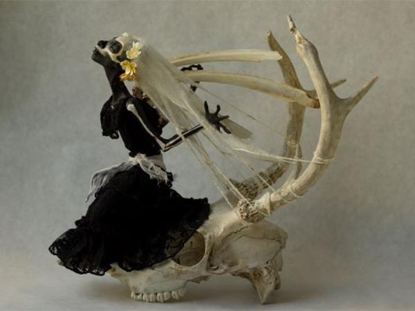 Anna Overmoyer's Spirit Fairies