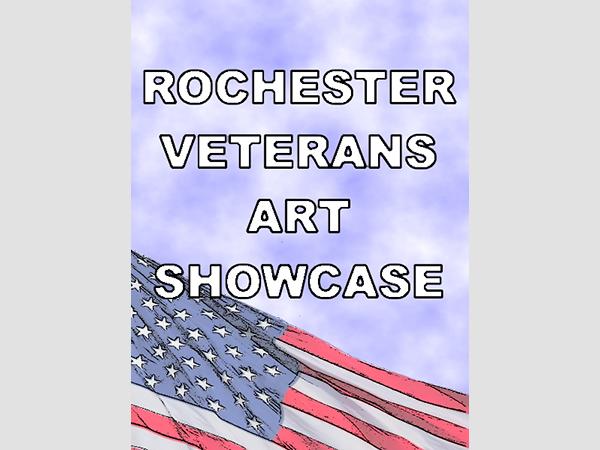 Rochester Veterans Art Showcase