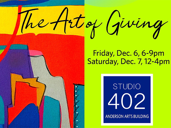The Art of Giving Holiday Show