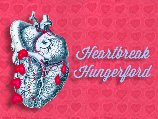 Constance Mauro and Heartbreak Hungerford