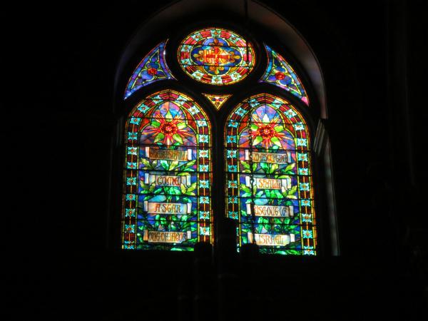 Windows of Art [#6x6MAD]