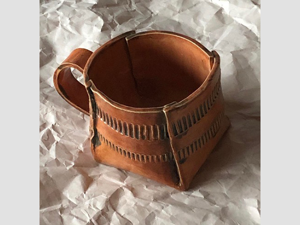Judy Rosenberg — Ceramics