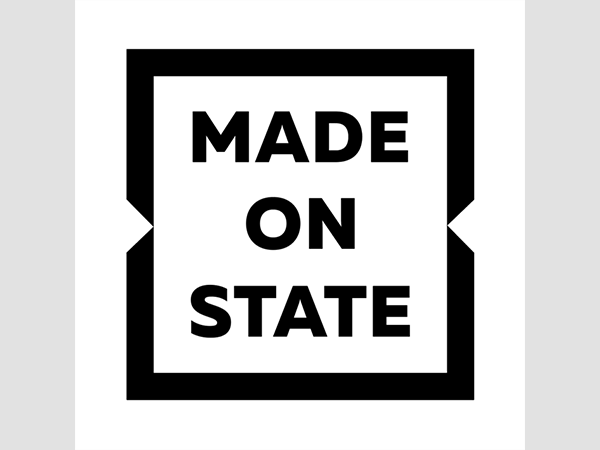 Make Art Day at MADE ON STATE [#6x6MAD]