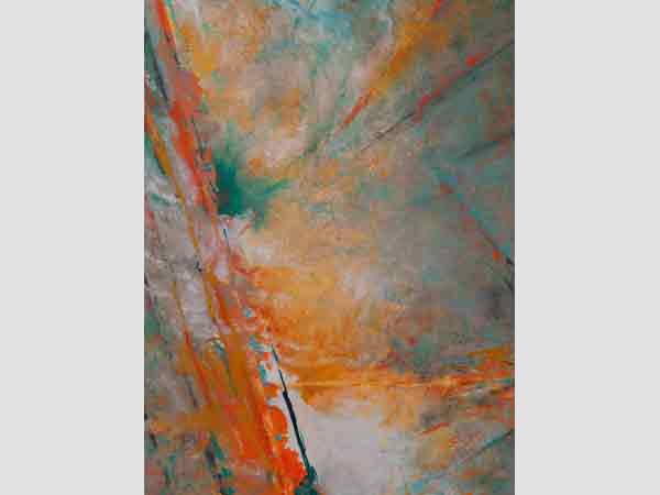 Pittsford Gallery Announces November Featured Artist