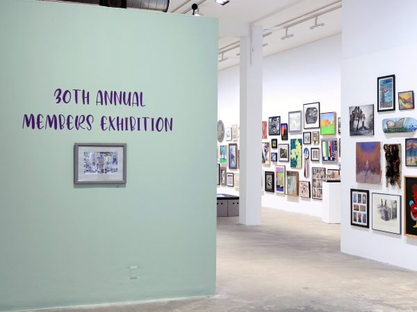 Extended! RoCo's 30th Annual Members Exhibition