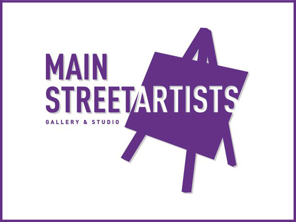 First Friday at The Main Street Artists Gallery & Studio