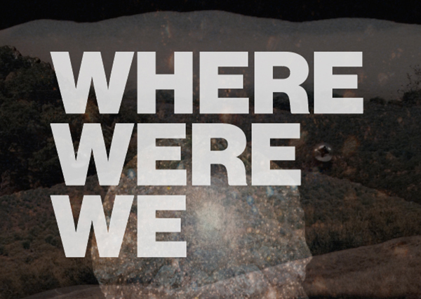 Where Were We | Lost MFAs of 2020